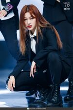 200305 MCountdown Naver Sorry Sorry Choerry 2