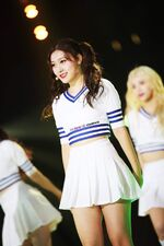 180911 THE SHOW Stage Hi High Choerry