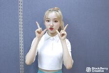 181109 SNS Hi High Diary 4 Go Won 2