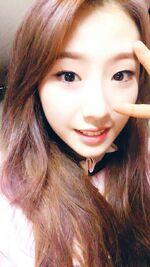 170114 SNS HaSeul