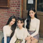 3Jin YeoJin debut photo 2