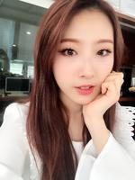170324 SNS HaSeul
