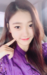 170811 SNS Choerry