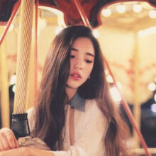 HeeJin single Photocard 1.jpg