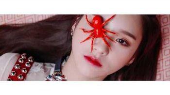 """MV_이달의_소녀_희진_(LOONA_HeeJin)_""""ViViD"""""""