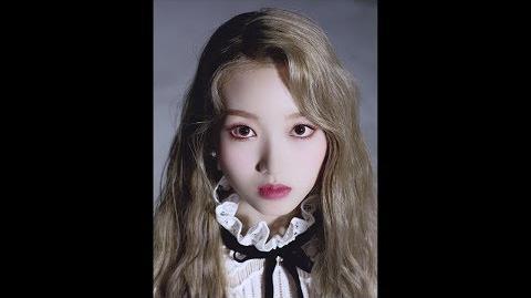 "MV_이달의_소녀_고원_(LOONA_Go_Won)_""One&Only"""