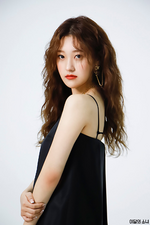 Choerry Marie Claire BTS 7