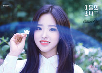 Yyxy Beauty & The Beat Olivia Hye 2