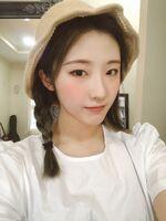 210719 SNS HaSeul 2