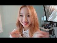 이달의소녀탐구 -321 (LOONA TV -321)