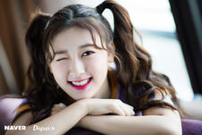 Choerry NaverxDispatch August 2018
