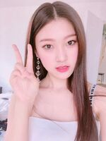 170828 SNS Choerry