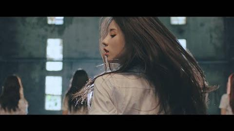 "Teaser 이달의 소녀 (LOONA) ""favOriTe"""