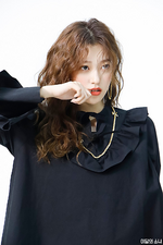 Choerry Marie Claire BTS 3