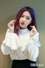 190401 SNS Butterfly Diary Choerry 2