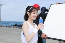 210521 Naver Pocari Sweat CM BTS 7