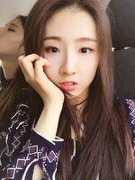 210801 SNS HaSeul 4