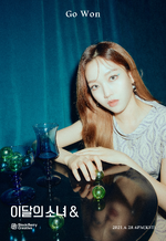 & Promotional Picture Go Won 1