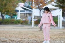 201229 Naver Running Girls Recording BTS 5