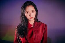 LOONA Naver Update So What 11