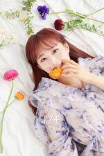 Chuu IZE Magazine 11