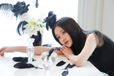 Go Won single Behind the Scenes 2