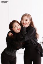 LOONA Butterfly BTS 19