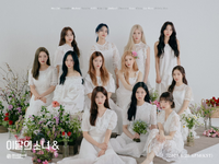 & Promotional Picture LOONA 4