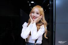 180713 SNS love4eva Diary Go Won 4