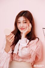 Choerry Star1 Behind the Scenes