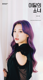 XX Promotional Poster Choerry