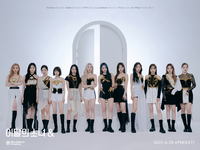 & Promotional Picture LOONA 2