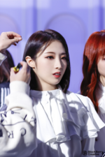 LOONA Butterfly BTS 40