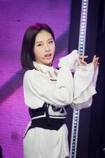 190322 Show Champion Stage Butterfly HaSeul