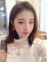 191215 FanCafe 3rd Anniversary HaSeul 2