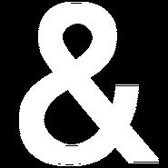 & Logo W