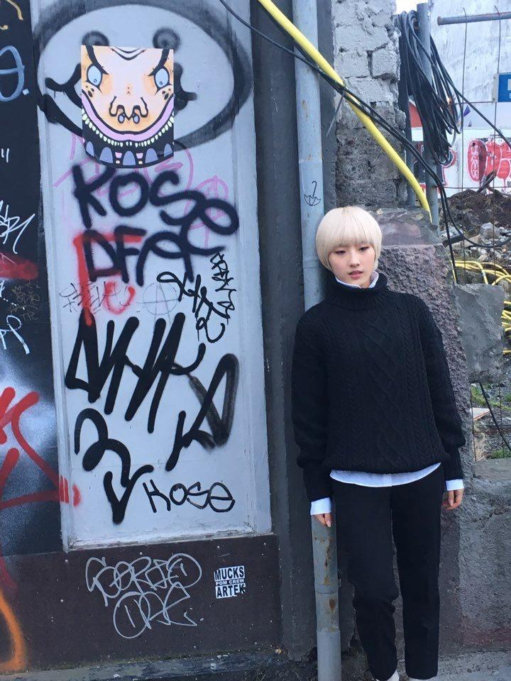 HaSeul Let Me In BTS 12.png