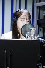 210704 Naver Loving U Recording BTS 2