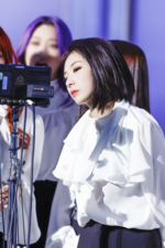 LOONA Butterfly BTS 53