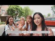 이달의소녀탐구 -355 (LOONA TV -355)