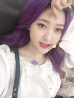 190321 SNS Choerry