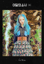 12-00 Promotional Poster Go Won