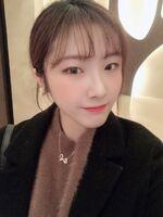 210719 SNS HaSeul 1