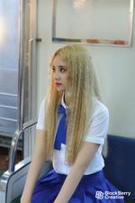 ODD EYE CIRCLE Sweet Crazy Love BTS 3
