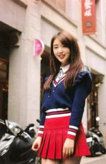 YeoJin single Photocard 2