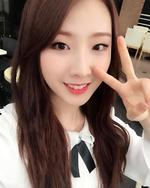 170324 SNS HaSeul 2
