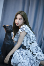 LOONA And BTS (A ver) 23