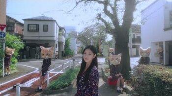 "MV_이달의_소녀_현진_(LOONA_HyunJin)_""다녀가요_(Around_You)"""