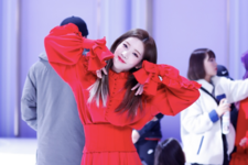 LOONA Butterfly BTS 29