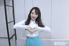 181109 SNS Hi High Diary 4 HaSeul 1